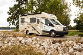 new ford transit based motorhomes ready to carry families and gear