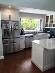 kitchen cabinet painting kitchen cabinets black granite solid