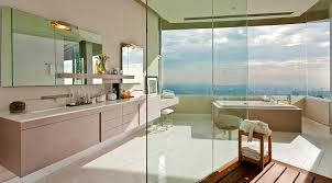 Floor Standing Bathroom Cabinets by White Floor Standing Bathroom Cabinet With Contemporary Big