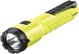 Streamlight Hard Hat Light Flashlights From Pelican Streamlight Brightstar Underwater