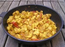 recette cuisine originale poulet au curry la recette sympa et originale at recettes originales
