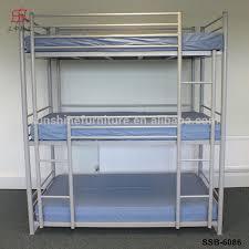 Tri Bunk Beds Uk High Bunk Beds Best 25 3 Tier Bunk Beds Ideas On Pinterest
