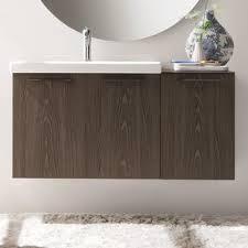 Bathroom Vanities 42 Modern 42 Inch Bathroom Vanities Allmodern