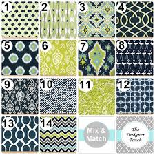Blue And Lime Green Curtains Navy Blue Window Curtains Lime Green Curtain Panels Aqua Grey