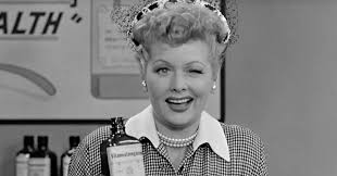i love lucy the five funnest moments on i love lucy