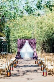 wedding venues st petersburg fl purple orange and turquoise moroccan downtown st pete wedding