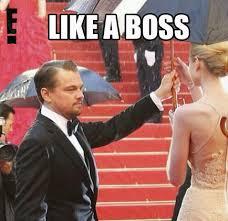 Leonardo Dicaprio No Oscar Meme - os memes que mais bombaram no oscar 2014 e online brasil