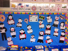 First Grade Halloween Crafts by What Do Vampires Eat Today In Second Grade