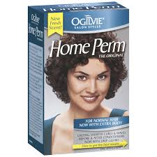 ogilvie salon styles the original home perm walmart com
