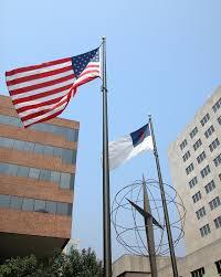 I Pledge Of Allegiance To The Flag Sbc Employees Pledge Allegiance To America Christian Faith U0026 Bible