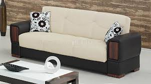 Latest L Shape Sofa Designs For Drawing Room U0026 Black Leatherette Modern Sofa Bed W Zebrano Accents