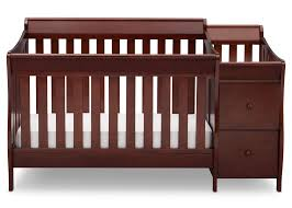Baby Crib Blueprints by Baby Crib And Changing Table Cribs Decoration