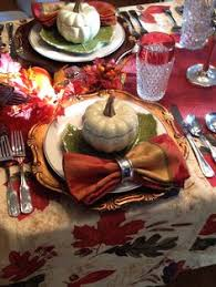 special touches for thanksgiving day tablescape thanksgiving