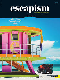 escapism 37 usa special by square up media ltd issuu