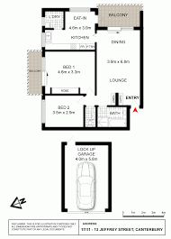100 canterbury floor plan 3 bed town house for sale in