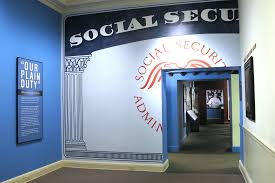 social security may bust the federal budget u2014 but not how you