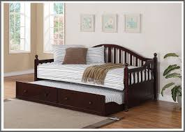 outstanding ashley furniture daybed with pop up trundle bidcrown