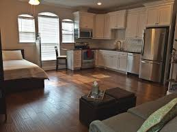 houston heights studio apartment homeaway northside