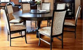 Round Pedestal Dining Room Table Round Pedestal Dining Table 60 Inch