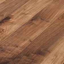 American Black Walnut Laminate Flooring Black Walnut Oiled Natural Hand Scraped Eastern Flooring Inc