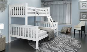 Bunk Beds Buy Bunks Childrens Beds At Beddybuyzcouk - Triple trio bunk bed