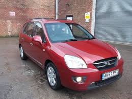 cool lava ls for sale used kia carens 2 0 crdi ls 5dr 7 seater 6 speed 5 doors mpv for