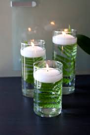 floating candles are great table centerpieces quick candles ideas