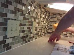 how to install a backsplash in kitchen backsplash ideas how to tile backsplash kitchen 2017 design