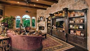 Western Design  Decor In The Texas Hill Country - Western furniture san antonio