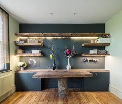 couleur de mur pour cuisine mobilier en bois avec quelle couleur mur l associer en quelques