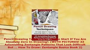 pdf zen doodle underwater world learning to draw amazing zen and