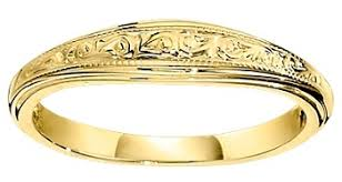 wedding band ideas wedding band ideas for antique ring settings jabel jewelry
