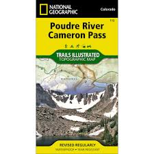Yosemite Topo Map Map Reviews Trailspace Com