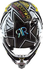 rockstar energy motocross gear fly racing f2 carbon rockstar helmet 2017 mx atv motocross dirt