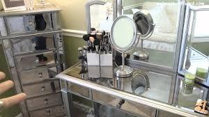 Pier One Imports Desk Furniture Interesting Hayworth Vanity For Inspiring Makeup