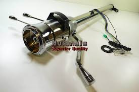 who knows autonets steering column the 1947 present chevrolet