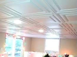 Ceilings Lights Tags1 Drop Ceiling Light How To Make A Box Net 4 Lighting Options