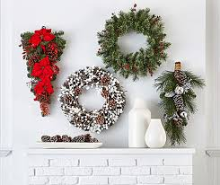 teardrop and wreath collection big lots