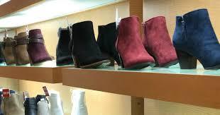 macy s s block heel booties only 14 99 regularly 70