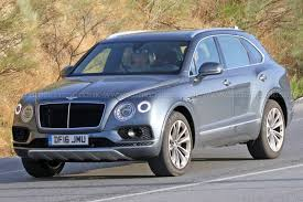 bentley kerala first diesel bentley hits the road bentayga tdi spotted by car