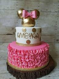 minnie mouse cakes an adorable minnie mouse quinceanera theme quinceanera