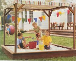 Sandboxes With Canopy And Cover by Josh This Is The Sandbox I Want With Benches On 3 Sides Diy