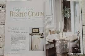 flea market decorating magazine home design ideas