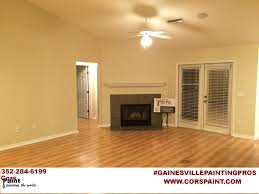 interior painting in gainesville fl