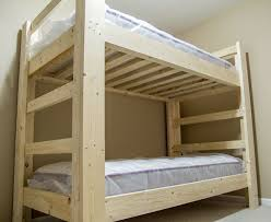 Building A Bunk Bed Captivating Bunk Beds Pictures Best Inspiration Home