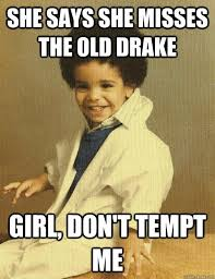 Drake Wheelchair Meme - best drake memes popsugar celebrity photo 2