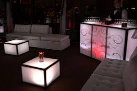 party furniture rental nyc custom bar party rentals nyc ny ct ma boppers lounge furniture