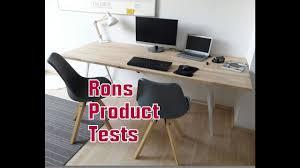 Schreibtisch Selber Bauen Review Computertischekaufen De
