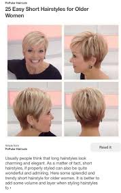 139 best short hair images on pinterest hairstyles hairstyle