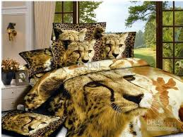 Brown Queen Size Comforter Sets Brown Lion Bedding Comforter Set Queen Size Comforters Sets